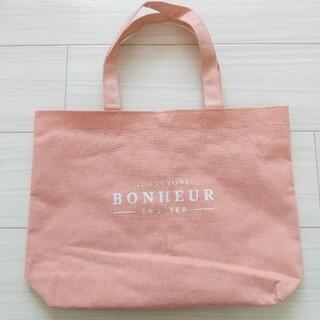 ボヌール(Bonheur)のボヌール BONHEUR トートバッグ(トートバッグ)