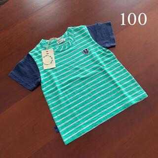 RAG MART - ⭐️未使用品  ラグマート  Tシャツ  男の子 100サイズ