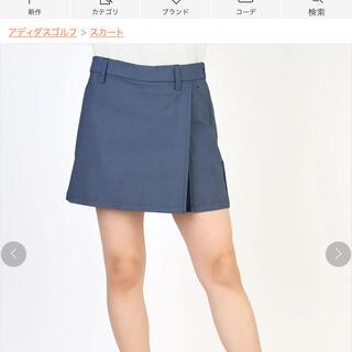 adidas - アディダス adidas スカート S ゴルフウェアー