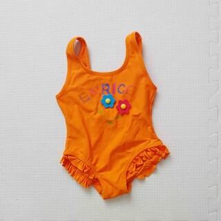 エンリココベリ(ENRICO COVERI)の【90cm】ENRICOCOVERI女児水着 日本製(水着)