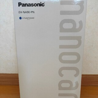 Panasonic - Panasonic ナノケアドライヤー EH-NA9E-PN ピンクゴールド