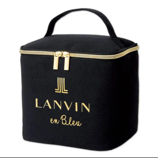 LANVIN en Bleu - sweet LANVIN マルチボックス 【新品未開封】