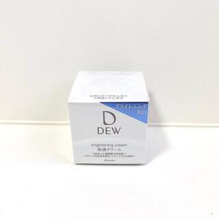 DEW - DEWブライトニング美白 美滴クリーム