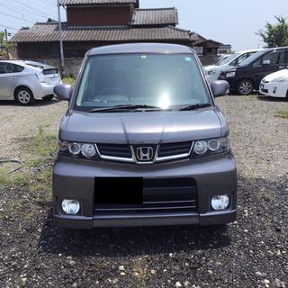 ホンダ(ホンダ)のゼストスパーク21年式(車体)