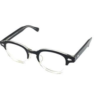 TOM FORD - モスコットMOSCOT レムトッシュLEMTOSH 度入り メガネ眼鏡