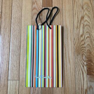 ポールスミス 紙袋 ショップ袋