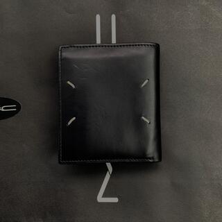 マルタンマルジェラ(Maison Martin Margiela)のマルジェラ 二つ折り財布 今季 メンズ(折り財布)