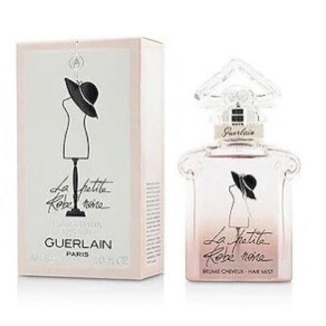 GUERLAIN(ゲラン)のプティット ローブ ノワール ヘアミスト 30ml コスメ/美容の香水(香水(女性用))の商品写真