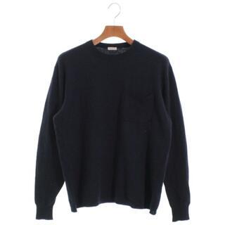 コモリ(COMOLI)のCOMOLI ニット・セーター メンズ(ニット/セーター)