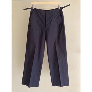 Jil Sander - RAF SIMONS期 JIL SANDER archive pants