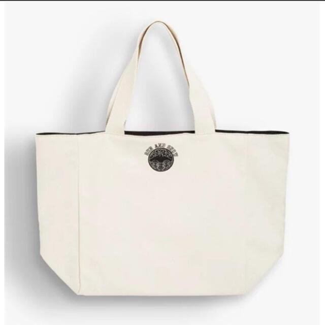 agnes b.(アニエスベー)の新品 アニエスベー トートバッグ リバーシブル レディースのバッグ(トートバッグ)の商品写真