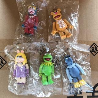 メディコムトイ(MEDICOM TOY)のKUBRICK Muppets カーミット 5種セット(その他)
