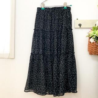 グレイル(GRL)のグレイル スカート(ロングスカート)