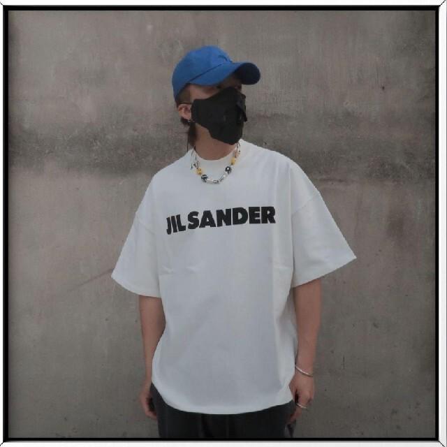 Jil Sander(ジルサンダー)のJil sander Tシャツ メンズのトップス(Tシャツ/カットソー(半袖/袖なし))の商品写真