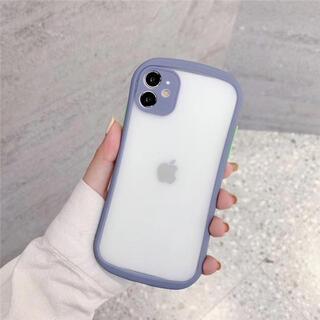 iPhone XS iPhoneケース クリアケース iFace(iPhoneケース)