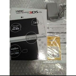 ニンテンドー3DS - new3DSLL