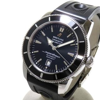 ブライトリング(BREITLING)のブライトリング 腕時計  スーパーオーシャン・ヘリテージ46 A1(腕時計(アナログ))