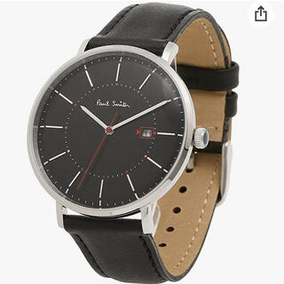 Paul Smith - 【新品未使用】ポールスミス paul smith メンズ 腕時計