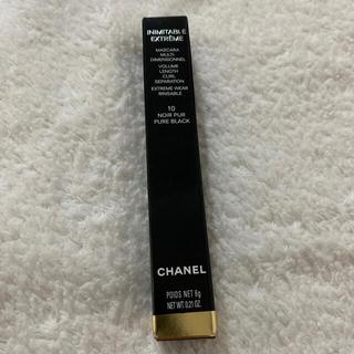 CHANEL - CHANEL マスカラ 化粧品