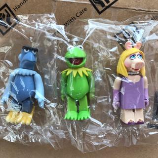 メディコムトイ(MEDICOM TOY)のKUBRICK Muppets カーミット 3種セット(その他)