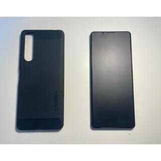 SONY - 「クーポンあり」Xperia1ii AU版SIMロック解除済み