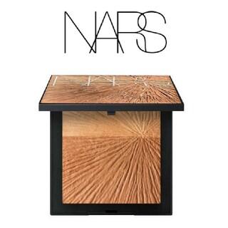 NARS - ナーズ サマーソルティス チーク ブロンズパウダー ハイライト