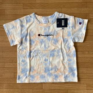 BREEZE - BREEZE  Champion 半袖Tシャツ