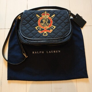 ラルフローレン(Ralph Lauren)のラルフローレン コレクション ショルダーバッグ(ショルダーバッグ)