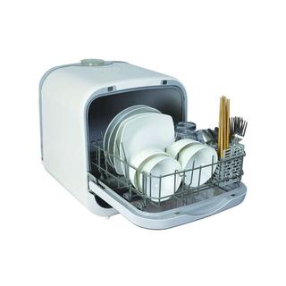 エスケイジャパン SDW-J5L工事不要食器洗い機