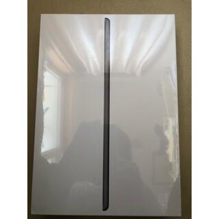 アップル(Apple)のアップル iPad (第8世代) Wi-Fi10.2㌅ 32GB スペースグレイ(タブレット)