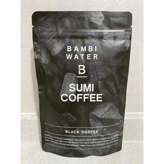 バンビ 炭コーヒー チャコールクレンズ ダイエット ブラックコーヒー