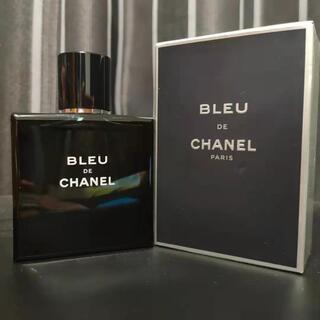 CHANEL - ブルー ドゥ シャネル オードゥ トワレット 50ml