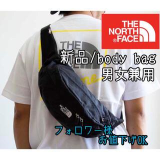 ザノースフェイス(THE NORTH FACE)の新品/確実正規品/THE NORTH FACE/body bag♡(ウエストポーチ)