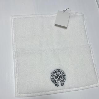 クロムハーツ(Chrome Hearts)の正規品 クロムハーツ ハンカチ タオル 札付き(ハンカチ)
