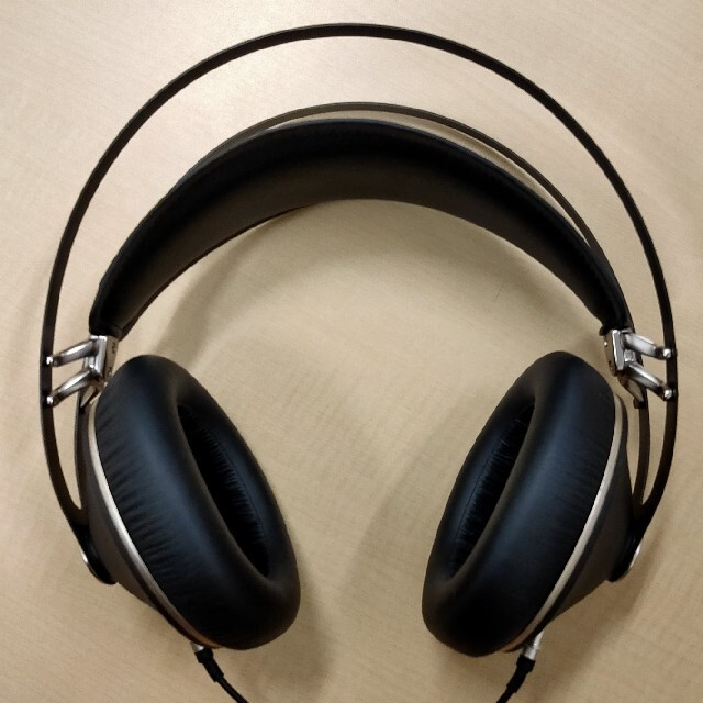 MEZE Audio 99Neo スマホ/家電/カメラのオーディオ機器(ヘッドフォン/イヤフォン)の商品写真