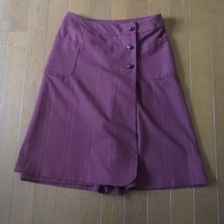 ホコモモラ(Jocomomola)のキュロットスカート Jocomomola  日本製(キュロット)