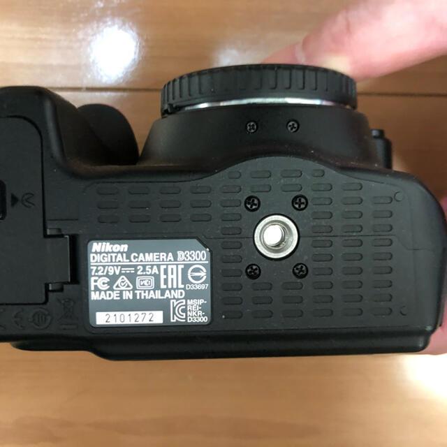 Nikon(ニコン)の専用です(専用以外の方は購入出来ません) スマホ/家電/カメラのカメラ(デジタル一眼)の商品写真