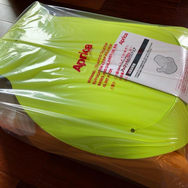 Aprica(アップリカ)の【新品・未使用】アップリカ バスチェア キッズ/ベビー/マタニティのおもちゃ(お風呂のおもちゃ)の商品写真