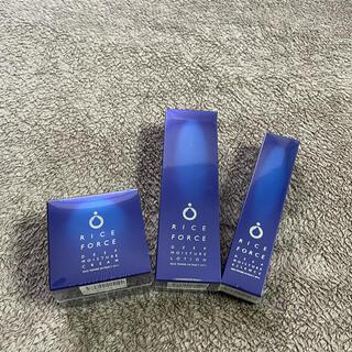 ライスフォース(ライスフォース)のライスフォース 60日分セット(化粧水/ローション)