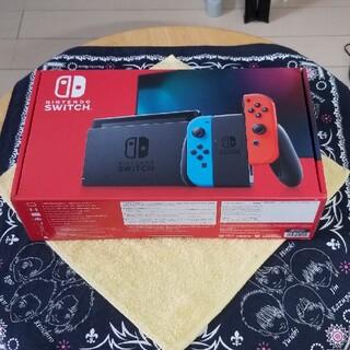 Nintendo Switch - 新品 Nintendo Switch ニンテンドースイッチ 本体
