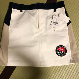 Callaway - Jun&Ropeジュンアンドロペゴルフスカート定価19000