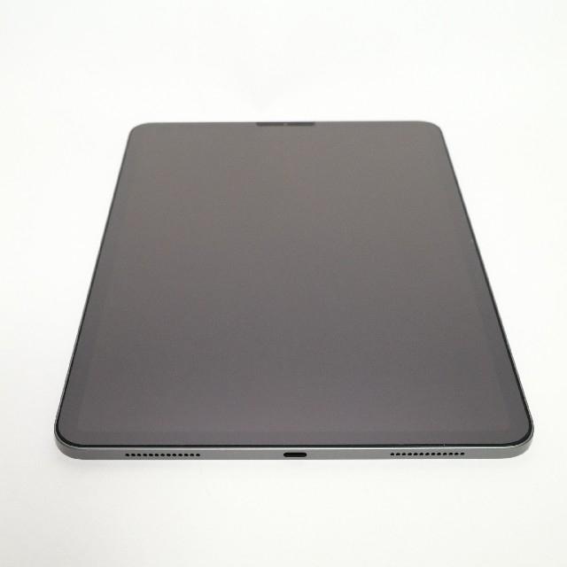 iPad(アイパッド)のApple iPad pro 11インチ 128GB 第2世代 + ペン スマホ/家電/カメラのPC/タブレット(タブレット)の商品写真
