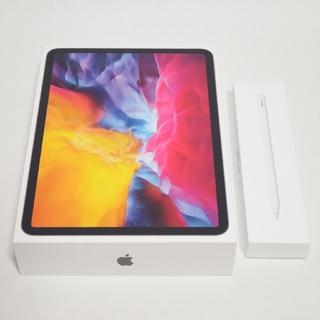 iPad - Apple iPad pro 11インチ 128GB 第2世代 + ペン
