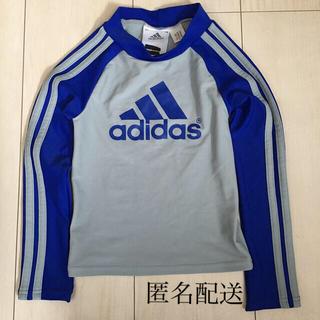 adidas - ラッシュガード サイズ110