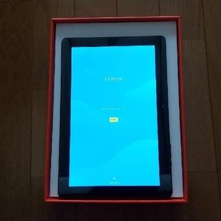 アンドロイド(ANDROID)のVANKYO タブレット 10インチ Android 9.0 WiFi (タブレット)
