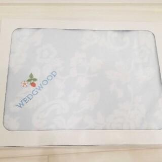 ウェッジウッド(WEDGWOOD)のWEDGWOOD ハーフケット(毛布)