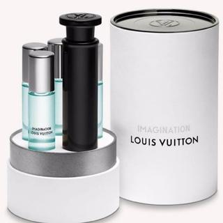 ルイヴィトン(LOUIS VUITTON)の♡♡ルイヴィトン香水イマジナシオン♡最新作トラベルスプレー♡♡(ユニセックス)