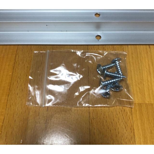 エアコン取り付け補助金具 スマホ/家電/カメラの冷暖房/空調(エアコン)の商品写真