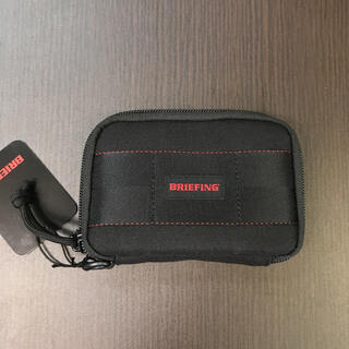 ブリーフィング(BRIEFING)のBRIEFING ブリーフィング ROUND WALLET S(折り財布)
