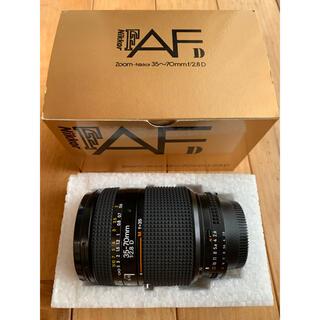 Nikon - Nikon ニコン AF-D 35-70mm F2.8 d とフィルター2種類